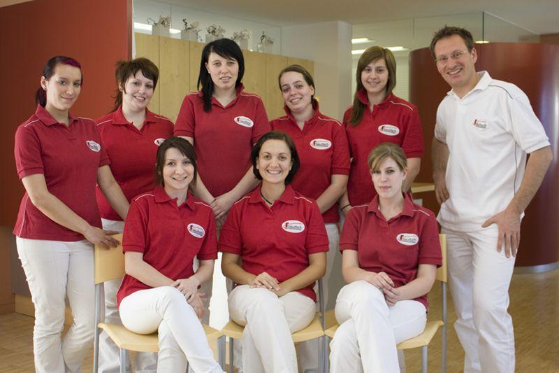 Team Ddr Werner Baudisch Zahnregulierungen