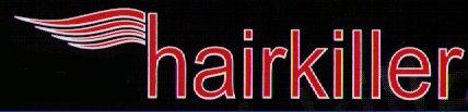 logo hairkiller